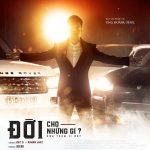 """Ưng Hoàng Phúc – Đời Cho Những Gì (feat. Khánh Jayz) [Nhạc Phim """"Ông Trùm 2""""] – iTunes AAC M4A – Single"""
