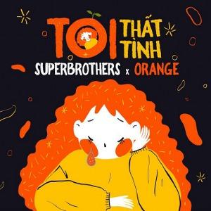 """Superbrothers x Orange – Tôi Thất Tình (Ugly) [Nhạc Phim """"Mỹ Nhân Thần Sách""""] – iTunes AAC M4A – Single"""