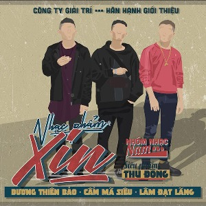 Đạt G x Masew x B Ray – Xin – iTunes AAC M4A – Single