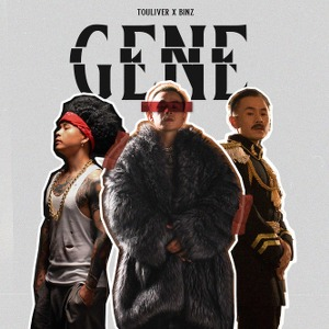Binz x Touliver – GENE – iTunes AAC M4A – Single