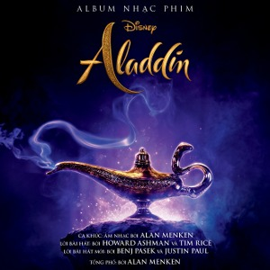 Nhiều Nghệ Sỹ – Aladdin (Vietnamese Original Motion Picture Soundtrack) – 2019 – iTunes AAC M4A – Album