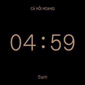 Cá Hồi Hoang – 5AM – iTunes AAC M4A – Single