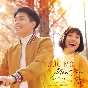 """Tóc Tiên – Ước Mơ Mùa Thu (Nhạc Phim """"Ước Hẹn Mùa Thu"""") – iTunes AAC M4A – Single"""