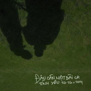 Tiên Tiên x Trang – Đâu Cần Một Bài Ca Tình Yêu – iTunes Plus AAC M4A – Single