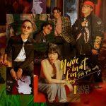 Da LAB – Nước Mắt Em Lau Bằng Tình Yêu Mới (feat. Tóc Tiên) – iTunes AAC M4A – Single