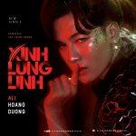 Ali Hoàng Dương – Xinh Lung Linh – iTunes AAC M4A – Single