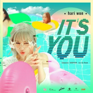 Hari Won – It's You – iTunes AAC M4A – Single