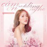 Phùng Khánh Linh – Cảm Ơn Vì Đã Lắng Nghe – iTunes AAC M4A – Single