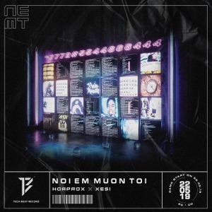Hoaprox x Xesi – Nơi Em Muốn Tới – iTunes AAC M4A – Single