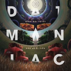 Datmaniac – Đỉnh Núi Tuyết Của Nuối Tiếc – iTunes AAC M4A – Single