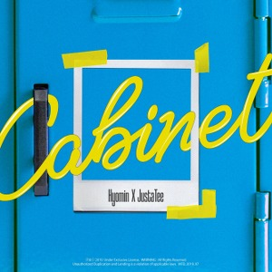 Hyomin x JustaTee – Cabinet – iTunes AAC M4A – Single