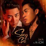 Jack x K-ICM – Sóng Gió – iTunes AAC M4A – Single
