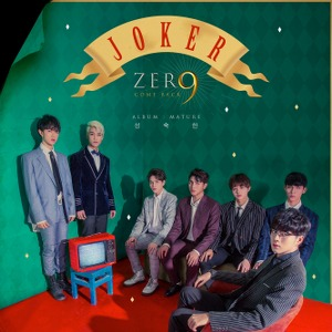 Zero9 – JOKER – iTunes AAC M4A – Single