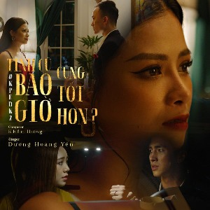 Dương Hoàng Yến – Tình Cũ Bao Giờ Cũng Tốt Hơn? – iTunes AAC M4A – Single
