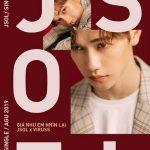 JSOL Thái Sơn – Giá Như Em Nhìn Lại – iTunes AAC M4A – Single