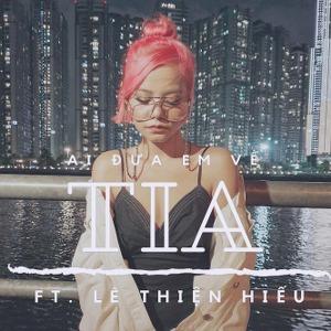 Tia Hải Châu & Lê Thiện Hiếu – Ai Đưa Em Về – iTunes AAC M4A – Single