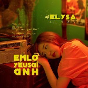 Jin Ju – Em Lỡ Yêu Sai Anh – iTunes AAC M4A – Single