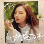 AMEE x VirusS – Trời Giấu Trời Mang Đi – iTunes AAC M4A – Single
