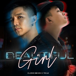 Cường Seven x TINLE – Beautiful Girl (Remix) – iTunes AAC M4A – Single