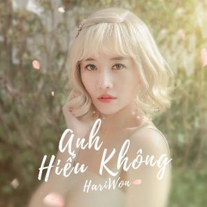 Hari Won – Anh Hiểu Không – iTunes AAC M4A – Single
