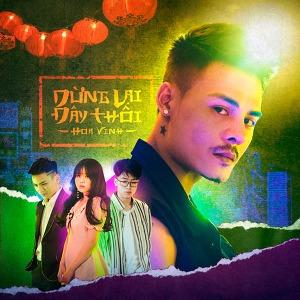 Hoa Vinh – Dừng Lại Đây Thôi – iTunes AAC M4A – Single