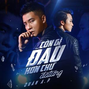 Quân A.P – Còn Gì Đau Hơn Chữ Đã Từng – iTunes AAC M4A – Single
