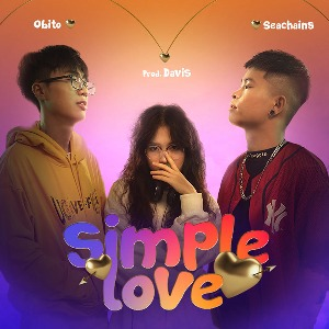 Obito x Seachains x Davis – Simple Love – iTunes AAC M4A – Single