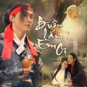 Trịnh Đình Quang – Buồn Lắm Em Ơi – iTunes AAC M4A – Single