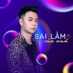 Đình Dũng – Sai Lầm Của Anh – iTunes AAC M4A – Single