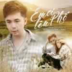 Minh Vương – Em Ơi Lên Phố – iTunes AAC M4A – Single