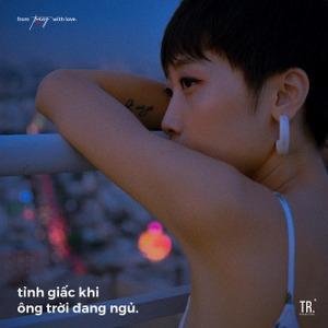 Trang – Tỉnh Giấc Khi Ông Trời Đang Ngủ – 2019 – iTunes AAC M4A – Album