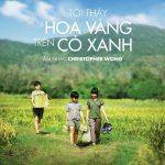 Christopher Wong – Tôi Thấy Hoa Vàng Trên Cỏ Xanh (Original Motion Picture Soundtrack) – 2016 – iTunes AAC M4A – Album