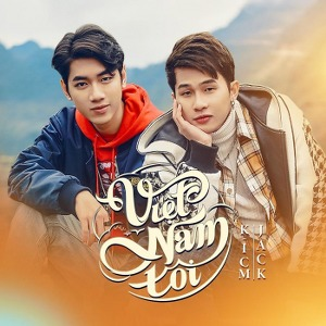 Jack x K-ICM – Việt Nam Tôi – iTunes AAC M4A – Single
