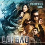 Christopher Wong – Lôi Báo (Original Motion Picture Soundtrack) – 2017 – iTunes AAC M4A – Album