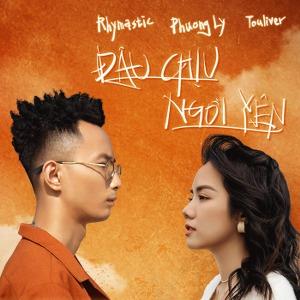 Phương Ly x Rhymastic x Touliver – Đâu Chịu Ngồi Yên – iTunes AAC M4A – Single