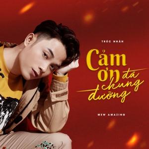 """Trúc Nhân – Cảm Ơn Đã Chung Đường (Nhạc Phim """"Pháp Sư Mù"""") – iTunes AAC M4A – Single"""