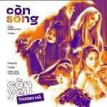 Thanh Hà, Orange, Tuimi & Châu Nhi – Còn Sống Còn Yêu – iTunes AAC M4A – Single
