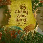 HuyR – Lấy Chồng Sớm Làm Gì (feat. Tuấn Cry) – iTunes AAC M4A – Single