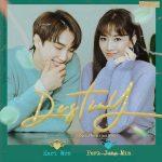 """Hari Won & Park Jung Min – Destiny (Nhạc Phim """"Oppa, Phiền Quá Nha"""") – iTunes AAC M4A – Single"""