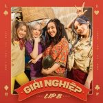 Lip B – Giải Nghiệp – iTunes AAC M4A – Single