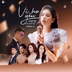 Hương Ly – Vì Họ Yêu Cùng Mình – iTunes AAC M4A – Single