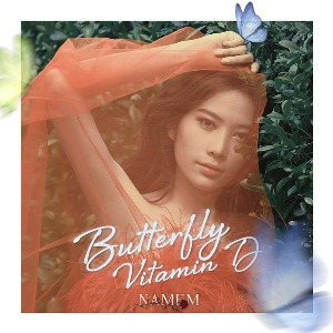 Nam Em – Butterfly – Vitamin D – iTunes AAC M4A – Single