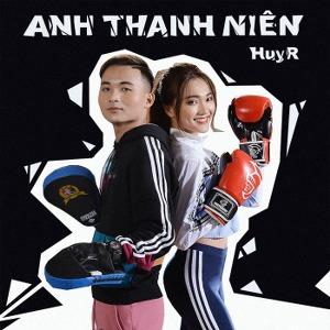HuyR – Anh Thanh Niên – iTunes AAC M4A – Single