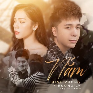 Minh Vương M4U & Hương Ly – Nắm – iTunes AAC M4A – Single