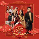 Phạm Quỳnh Anh – Tết Cho Mọi Nhà (feat. Hoàng Phương & The Voice Kids) – iTunes AAC M4A – Single