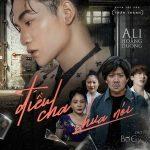 """Ali Hoàng Dương – Điều Cha Chưa Nói (Nhạc Phim """"Bố Già"""") – iTunes AAC M4A – Single"""