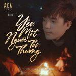Nhật Phong – Yêu Một Người Tổn Thương – iTunes AAC M4A – Single