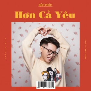 Đức Phúc – Hơn Cả Yêu – iTunes AAC M4A – Single
