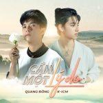 K-ICM x Quang Đông – Cần Một Lý Do – iTunes AAC M4A – Single