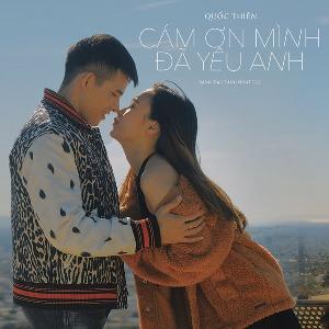 Quốc Thiên – Cảm Ơn Mình Đã Yêu Anh – iTunes AAC M4A – Single